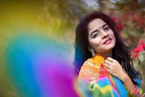 Nữ diễn viên Ấn Độ đột ngột tự sát ở tuổi 25