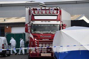 Vụ 39 thi thể trong xe tải ở Anh: Cảnh sát Pháp và Bỉ bắt giữ 26 đối tượng liên quan