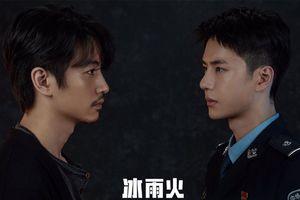 Fan Vương Nhất Bác mắng chửi công ty quản lý vì dám để tên tuổi thần tượng đứng sau Trần Hiểu trong phim mới