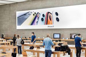 Thêm 100 Apple Store ở Mỹ mở cửa trở lại từ tuần này