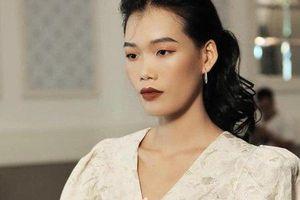 Nguyễn Hợp 'Next Top Model' xác nhận ly hôn và một mình nuôi con