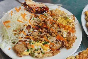 5 món ăn đường phố ở TP.HCM được giới trẻ yêu thích