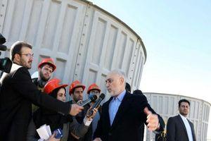 Mỹ chấm dứt miễn trừ các nước trong thỏa thuận hạt nhân Iran