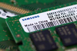 Mỹ vừa trao một cơ hội vàng cho Samsung