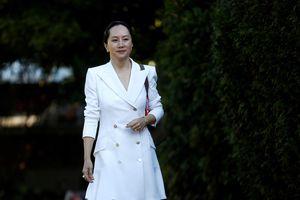 'Huawei sẽ giành lại công lý cho Mạnh Vãn Châu'