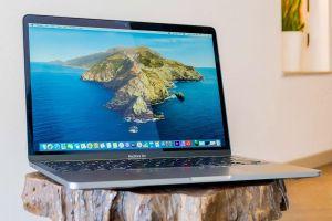 Chiếc MacBook sắp có trang bị chưa từng có