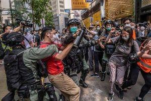 Muốn triệu tập HĐBA về vấn đề Hong Kong, Mỹ-Trung Quốc đấu khẩu