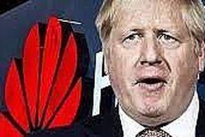 Nghị sỹ Anh hối thúc hạn chế nhận đầu tư từ Trung Quốc