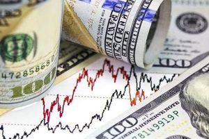 Thị trường giảm điểm vào lúc bạn chưa bán cổ phiếu, mọi thua lỗ chỉ là con số