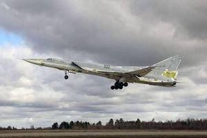 Nga thử nguyên mẫu thứ 2 của máy bay ném bom mang tên lửa 'đe dọa cả đội tàu sân bay'