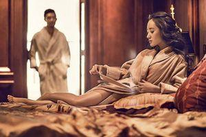 Osin hừng hực sức sống lại cố tình 'mời gọi', chồng thú nhận 'không thể chạy thoát'