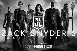 Zack Synder hé lộ hình ảnh đầu tiên về tạo hình của Darkseid