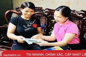 BHXH Hà Tĩnh khẳng định vai trò trụ cột về an sinh xã hội