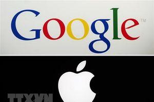 Apple, Google, Walt Disney lên kế hoạch từng bước nối lại hoạt động