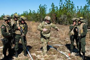 Mỹ cử đơn vị đặc nhiệm tới Colombia để hỗ trợ chống buôn lậu ma túy