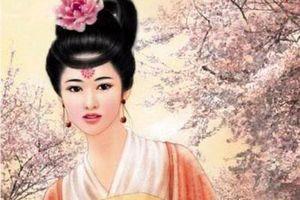 Bí ẩn về các mỹ nhân đẹp 'điên đảo' của Trung Quốc thời xưa