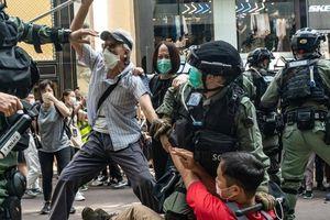 Khi Mỹ không còn coi Hồng Kông là lãnh thổ tự trị, điều gì sẽ xảy ra?