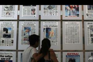 'Gã khổng lồ' truyền thông Australia ngừng xuất bản hơn 100 tờ báo in
