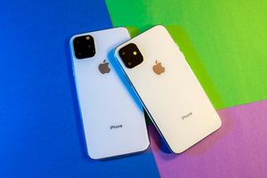 iPhone 12 chưa ra mắt, iPhone 13 đã để lộ cụm camera khủng khiến người hâm mộ xuýt xoa