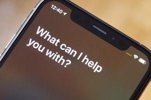 Apple tiếp tục 'ném tiền' để Siri thông minh hơn