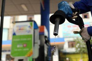 Bộ Công Thương: Xử lý nghiêm các hành vi găm hàng chờ tăng giá xăng