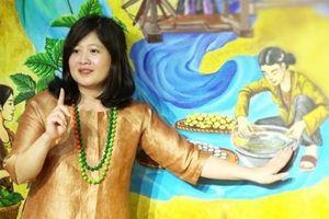 Mở lối lụa Việt vươn ra thế giới