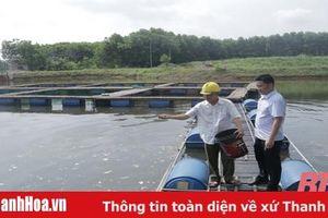 Nhiều khó khăn trong phát triển nuôi trồng thủy sản nước ngọt