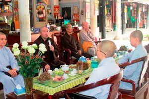 Đồng Tháp : Phật giáo Sa Đéc sẽ tổ chức 2 điểm an cư