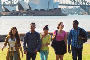 Các thành phố lớn kêu gọi Australia cho phép sinh viên quốc tế trở lại