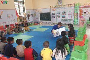 Học sinh ở Điện Biên trở lại học bình thường từ 1/6