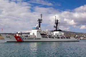 Mỹ sắp bàn giao tàu tuần tra cỡ lớn cho Việt Nam, Bộ Ngoại giao nói gì?