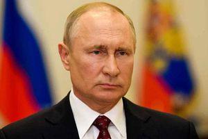 Tổng thống Nga kêu gọi giải quyết nạn thất nghiệp
