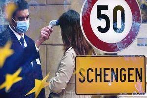 Cuộc kiến thiết kinh tế châu Âu hậu Covid-19 trị giá 750 tỷ Euro
