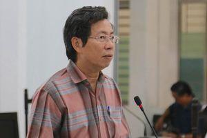 Phó Chủ tịch TP Nha Trang sẽ mất chức sau bản án phúc thẩm