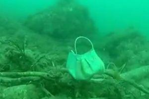 Phát hiện chấn động dưới đáy biển Địa Trung Hải