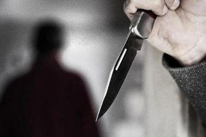 Vợ dùng dao sát hại chồng
