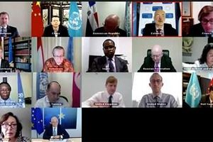 Hội đồng Bảo an LHQ nhấn mạnh vai trò của các tổ chức khu vực trong duy trì hòa bình và an ninh quốc tế