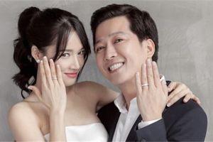 Trường Giang than vãn về cuộc sống hôn nhân với Nhã Phương