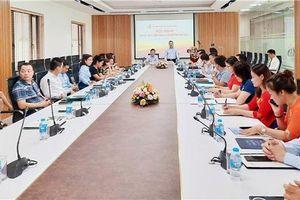 Thái Nguyên: Hội Doanh nghiệp trẻ gặp mặt, chia sẻ về thuận lợi và khó khăn thời dịch Covid-19
