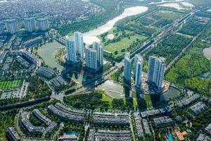 Ecopark - Top 3 công ty uy tín ngành Bất động sản năm 2020