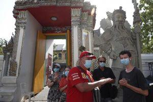 Vì sao Thái Lan chưa mở cửa đón du khách quốc tế trong hè này?