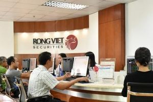 Chứng khoán Rồng Việt nói gì về khoản nợ xấu 16 tỷ đồng