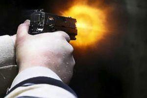 Ấu đả và đấu súng nổ ra tại Ukraine