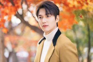 Những nam thần màn ảnh Hàn Quốc sở hữu nhan sắc không thua kém gì idol