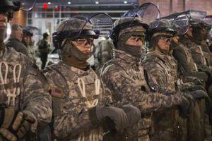 Thành phố Minneapolis nổi loạn, ông Trump điều gấp 500 vệ binh Quốc gia