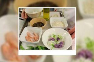 10 thiên đường hấp dẫn dành cho người mê ẩm thực