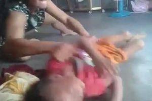 Bất ngờ nhân thân người mẹ bóp cổ, đánh con 5 tuổi dã man ở Bình Dương