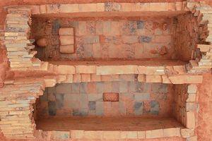 Ngôi mộ đôi 1.000 năm tuổi và 'cây cầu thần tiên' nối tiếp chuyện tình lãng mạn ở thế giới bên kia