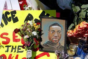 Hàng loạt ngôi sao Hollywood lên tiếng sau khi người đàn ông da đen bị cảnh sát Mỹ đánh tử vong