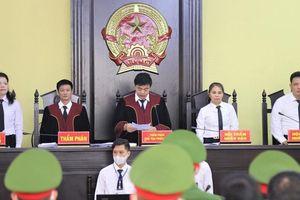 Cựu phó giám đốc Sở Giáo dục Sơn La bị 9 năm tù